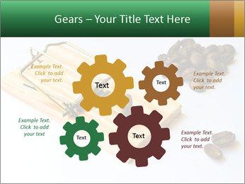 Mousetrap PowerPoint Template - Slide 47