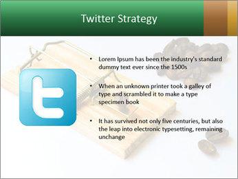 Mousetrap PowerPoint Template - Slide 9
