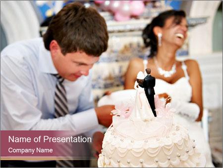 Bride PowerPoint Template