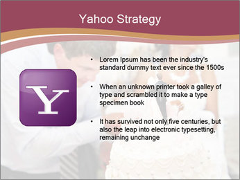 Bride PowerPoint Template - Slide 11
