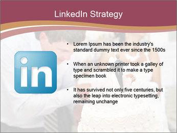 Bride PowerPoint Template - Slide 12