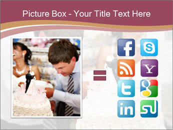 Bride PowerPoint Template - Slide 21