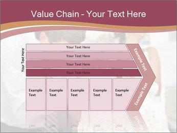 Bride PowerPoint Template - Slide 27