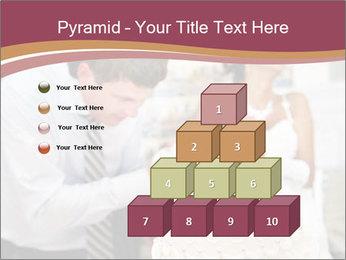 Bride PowerPoint Template - Slide 31