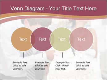 Bride PowerPoint Template - Slide 32