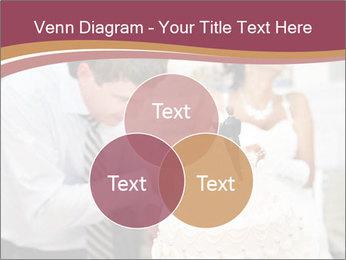 Bride PowerPoint Template - Slide 33