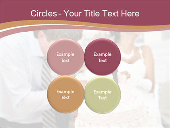 Bride PowerPoint Template - Slide 38
