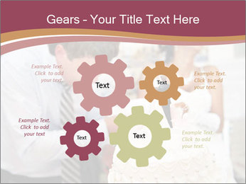 Bride PowerPoint Template - Slide 47