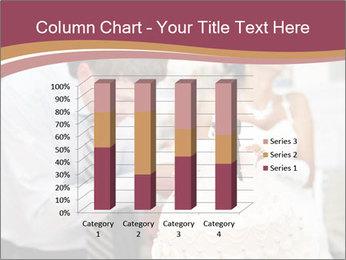 Bride PowerPoint Template - Slide 50