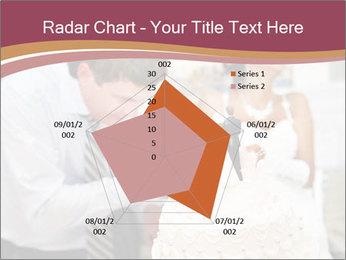 Bride PowerPoint Template - Slide 51