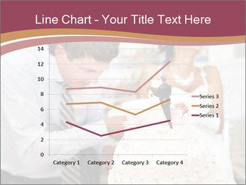 Bride PowerPoint Template - Slide 54