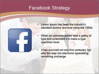 Bride PowerPoint Template - Slide 6