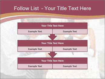 Bride PowerPoint Template - Slide 60
