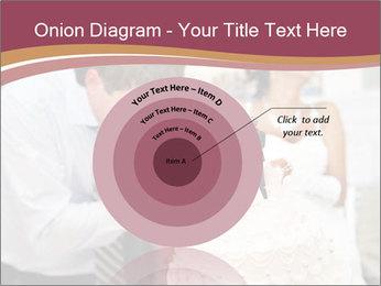 Bride PowerPoint Template - Slide 61