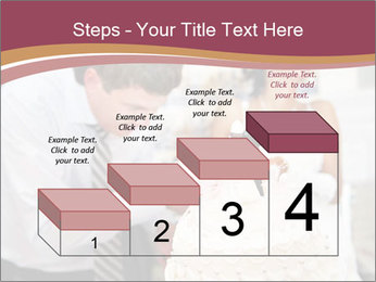 Bride PowerPoint Template - Slide 64