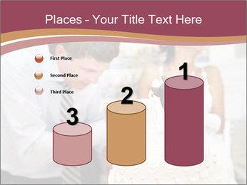 Bride PowerPoint Template - Slide 65