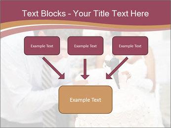 Bride PowerPoint Template - Slide 70