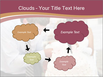 Bride PowerPoint Template - Slide 72