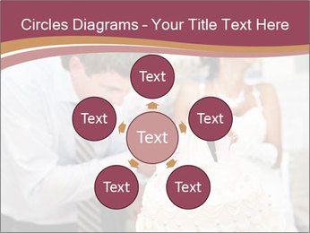 Bride PowerPoint Template - Slide 78