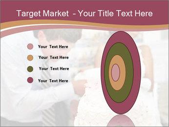 Bride PowerPoint Template - Slide 84