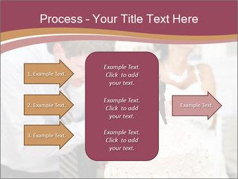 Bride PowerPoint Template - Slide 85