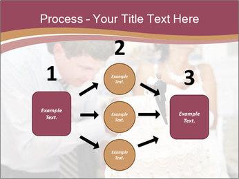 Bride PowerPoint Template - Slide 92