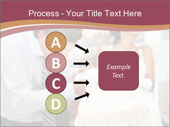 Bride PowerPoint Template - Slide 94