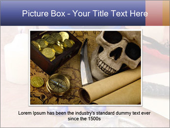 Witchcraft objects PowerPoint Template - Slide 15