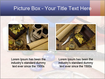 Witchcraft objects PowerPoint Template - Slide 18