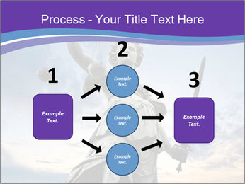 Justice statue PowerPoint Template - Slide 92