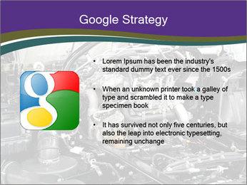 Engine PowerPoint Template - Slide 10