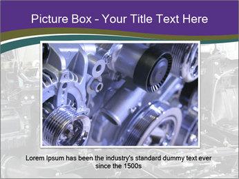 Engine PowerPoint Template - Slide 16