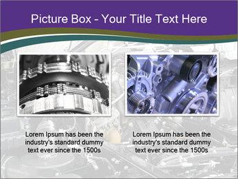 Engine PowerPoint Template - Slide 18