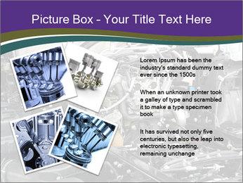 Engine PowerPoint Template - Slide 23