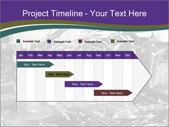 Engine PowerPoint Template - Slide 25