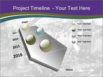 Engine PowerPoint Template - Slide 26