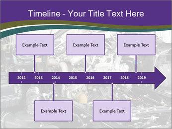 Engine PowerPoint Template - Slide 28