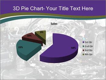 Engine PowerPoint Template - Slide 35