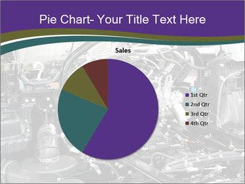 Engine PowerPoint Template - Slide 36