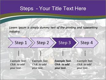 Engine PowerPoint Template - Slide 4