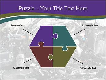 Engine PowerPoint Template - Slide 40