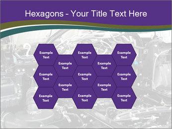 Engine PowerPoint Template - Slide 44