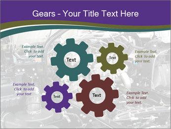 Engine PowerPoint Template - Slide 47