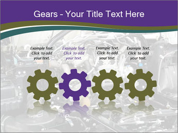 Engine PowerPoint Template - Slide 48