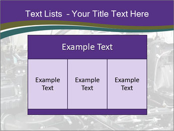 Engine PowerPoint Template - Slide 59