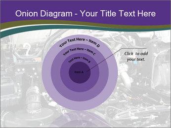 Engine PowerPoint Template - Slide 61