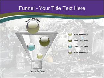 Engine PowerPoint Template - Slide 63