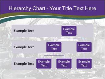 Engine PowerPoint Template - Slide 67