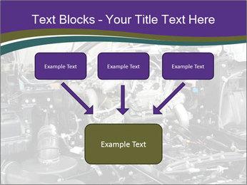 Engine PowerPoint Template - Slide 70