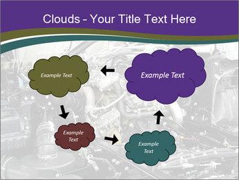 Engine PowerPoint Template - Slide 72